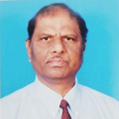 CJRJ ShastriSr. Vice President