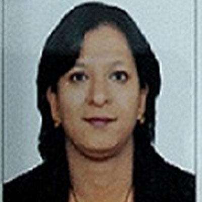 Ruchi NandiSr. Vice President