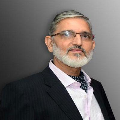 Sandeep SareenSr. Vice President